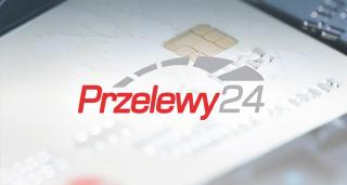 Aktualizacja płatności Przelewy24