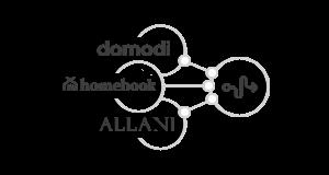 ADS Tracker. Domodi, Homebook, Allani.