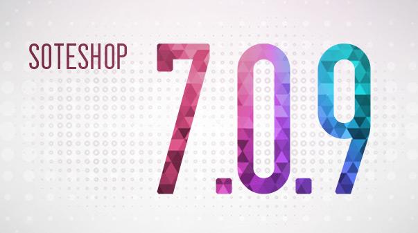 Sklep intenretowy SOTESHOP 7.0.9