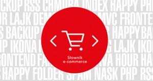 Słownik e-commerce na start