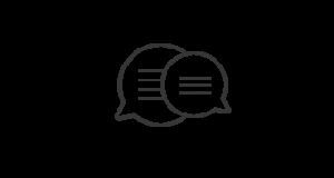 Rozmawiaj z klientami