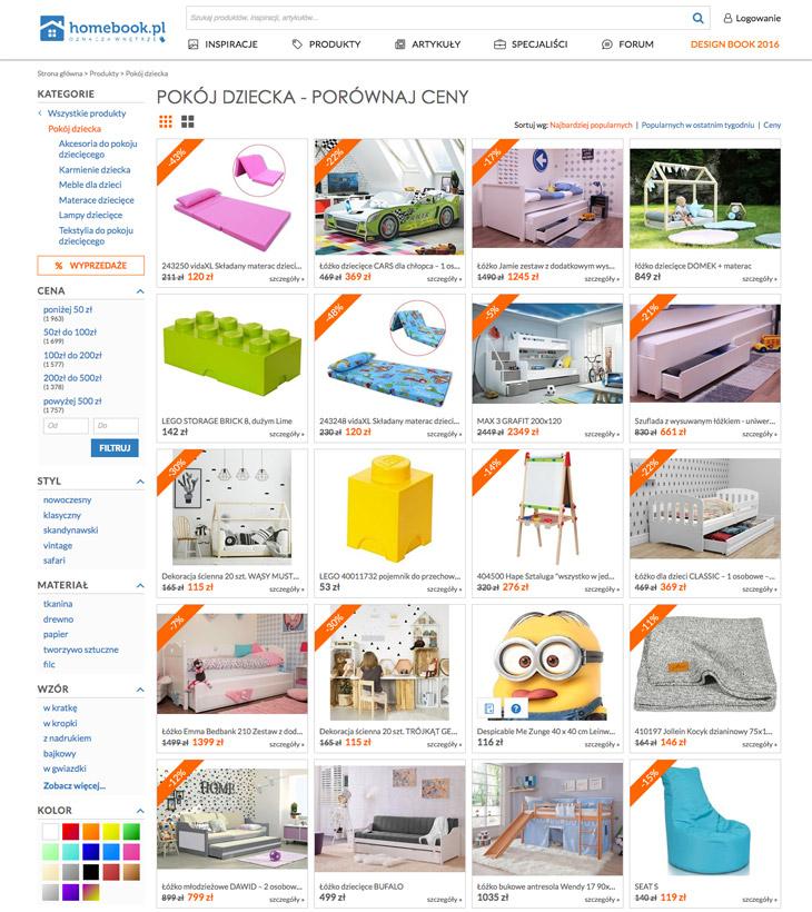 Integracja sklepu internetowego z Homebook