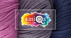 amiQs.pl - włóczki świata